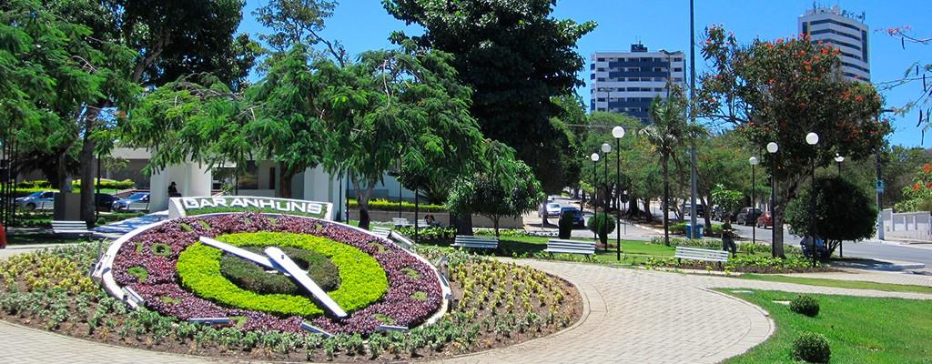 Floral-clock-Garanhuns-Pernambuco-Brazil1