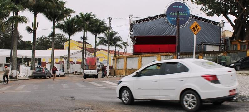 AUTARQUIA DE TRÂNSITO E TRANSPORTES INFORMA SOBRE INTERDIÇÕES DURANTE 27º FIG