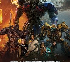 Filme: Transformers: O Último Cavaleiro