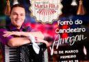 15/03 – Show de AMAZAN no Espaço Cultural Maria Rita
